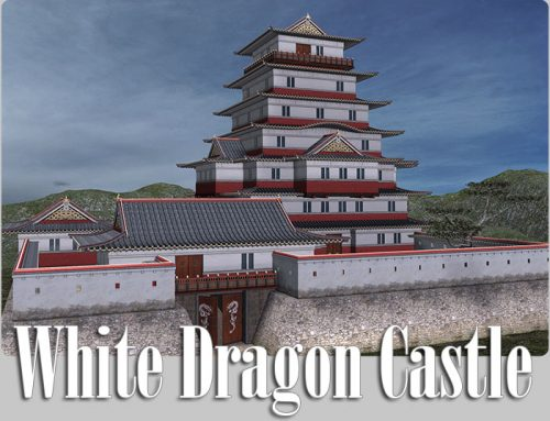 White Dragon Castle